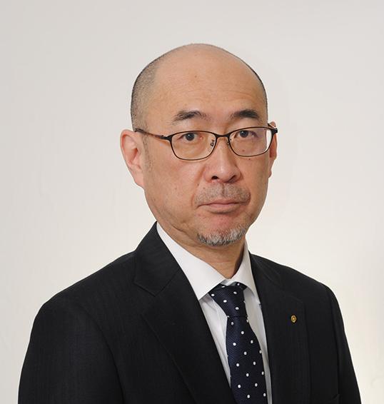 代表取締役 社長執行役員 田邉謙太朗